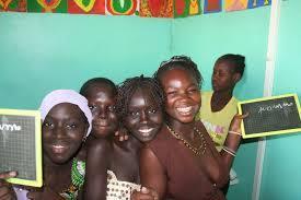 Abus sexuels à l'école : les filles commencent à briser le silence, signale le CLVF de Tambacounda
