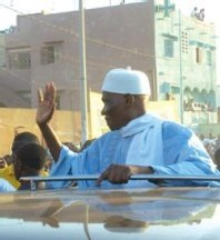 Il multiplie les sorties à Dakar : Les dessous de la campagne déguisée de WADE