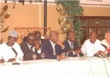 Le front Siggil Sénégal réitère son appel au boycott à quelques jours des législatives