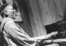 FESTIVAL de jazz: Saint Louis retrouve la magie du Jazz