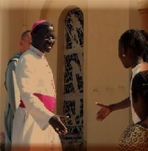 Réussite du pèlerinage de POPONGUINE : Le « grand merci de l'Eglise » à tous