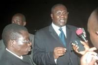 Me Ousmane Ngorm sur le faible taux de participation au législatives des militaires: 'Il ne faut pas tirer des conclusions hâtives'