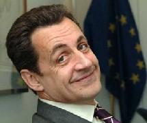 Sarkozy menace de mettre son 'veto' aux négociations de l'OMC