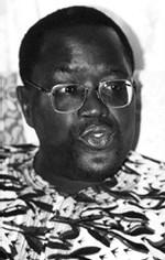 Mamadou Bamba Ndiaye leader du MPS/SELAL: 'C'est ridicule et absurde d'estimer sa représentativité à partir d'une non-participation ! '