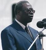 Battu chez lui à la présidentielle : Robert SAGNA supplie les Casamançais de voter pour lui