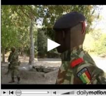 [ VIDEO ] Casamance : la guerre oubliée