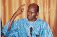 Thierno Lô accuse Abdoulaye Faye d'avoir versé 50 millions à Fada