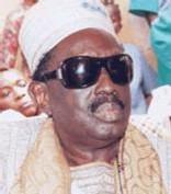 POUR VOL: Le fils du Grand Serigne de Dakar déféré au parquet