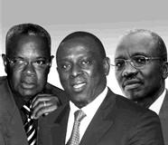 Succession de Macky Sall à la Primature: Les hommes de Wade