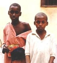 TRAITE DES ENFANTS: MENDICITE A DAKAR - 8000 enfants sont exploités dans des réseaux