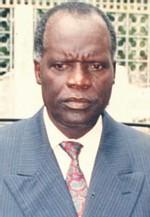 Il l'accuse d'avoir fait campagne pour le vote-sanction : Youba Sambou demande l'exclusion du Pds de Landing Sané