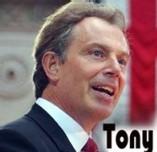 Tony Blair salue la ''contribution croissante'' des musulmans à la ''modernisation'' de son pays
