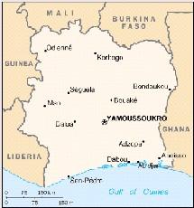 COTE D'IVOIRE - Enquête : Le cacao a alimenté la guerre