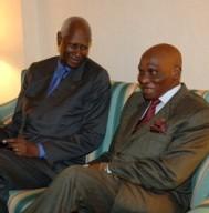 DISPARUTION DE OUSMANE SEMBENE: Les condoléances du président Wade et de Abdou Diouf