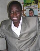 RANCUNE: Thione Ballago Seck fait le «gaaruwaalee» à son cousin Assane Ndiaye