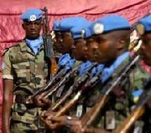 DARFOUR : Le Soudan accepte enfin une force Ua-Onu