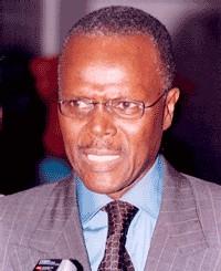 OUSMANE TANOR DIENG REPLIQUE AU PRESIDENT « Wade est un farceur qui a oublie que la France a un ambassadeur au Senegal qui a les resultats des elections »