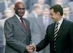 POUR FREINER L'ÉMIGRATION CLANDESTINE Abdoulaye Wade invite les pays développés à investir en Afrique