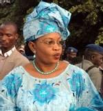 Querelle entre ministres du gouvernement : Aïda Mboji sert une citation interpellative au journal de Farba Senghor
