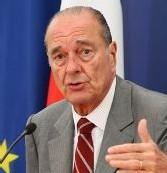 FRANCE - Après douze ans d'immunité : Jacques Chirac face à la justice