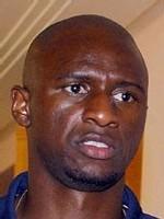 Patrick Vieira déplore la non implication des joueurs sénégalais dans le projet Diambars