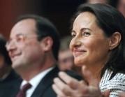 FRANCE: Le couple Ségolène Royal - François Hollande se sépare