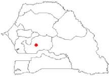 KAFFRINE AU RANG DE REGION: Malheme Haddar et Mbirkilane en « guerre » pour le département