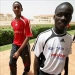 SENEGAL: Les footballeurs de demain rêvent d'Europe