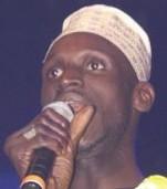 Mame Cheikhou guèye alias Saneex Awards du meilleur artiste comédien 2007