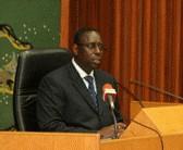 Elu Président de la nouvelles assemblée nationale: Macky Sall entend Marquer sa législature