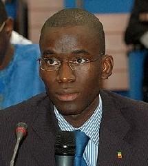 PDS: De jeunes libéraux s'attaquent à Aliou Sow
