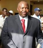 Me Alioune Badara CISSE : 'Macky Sall a eu beaucoup d'adversaires'