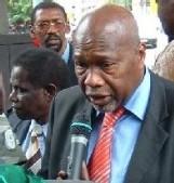 FRONT SIGGIL SENEGAL- Sur la prestation de serment des ministres devant le Président Wade : «C'est avouer qu'on a des choses à cacher aux populations»