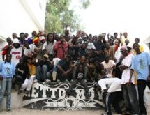 2NDE EDITION FESTA 2H: La déferlante Hip-hop