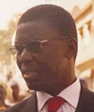 Limogeage annoncé du poste de directeur de cabinet technique de Wade: Bababcar Gaye dit ne pas être au courant