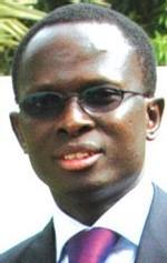 OPPOSITION PARLEMENTAIRE : Modou Diagne Fada à la tête du groupe Démocratie et progrès
