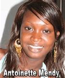 FLASH sur la Miss Icône Ziguinchor Antoinette Mendy