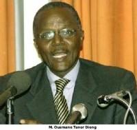 Ousmane Tanor DIENG : 'Wade travaille dans l'informel'