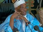 Les proches de Georges TENDENG prennent le 'Maquis' : 'Abdoulaye Wade méprise la région de Ziguinchor'