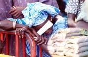 PRIX AU KILO - Malgre l'annonce d'une baisse par le Palais de 10% : Le Sénégalais n'en riz pas