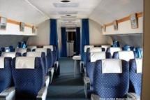 51 Kg de cocaïne saisis sur un vol de SAA
