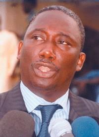 NOUVEAU PARTI PRESIDENTIEL: Wade choisit Abdou Fall pour baliser la route à la Génération du concret