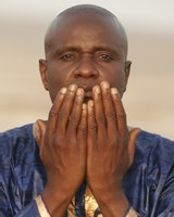 FESTIVAL LAFI BALA: Ismaël Lo fait pleurer son public