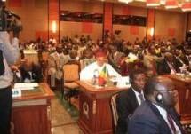 GOUVERNEMENT DE L'UNION AFRICAINE: Deux blocs s'affrontent sur la création