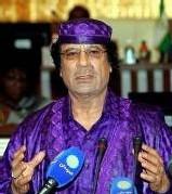 Kadhafi propose 15 ministres au 1er janvier