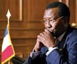 France : Le fils aîné du président tchadien est mort asphyxié