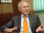 Sandy GILLIO (Administrateur-directeur général de la Sgbs) : 'Nous sommes la première banque du Sénégal et de loin'