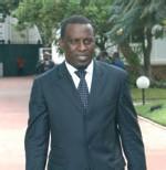 CHEIKH TIDIANE GADIO : « Accra n'a pas été un échec »