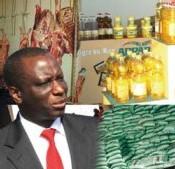 Hausse des prix des denrées : Les éclairages du ministre de l'Economie et des Finances