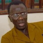 ENTRETIENT AVEC... Moustapha FALL 'CHE' : Pourquoi je ne peux plus souffrir Idrissa SECK